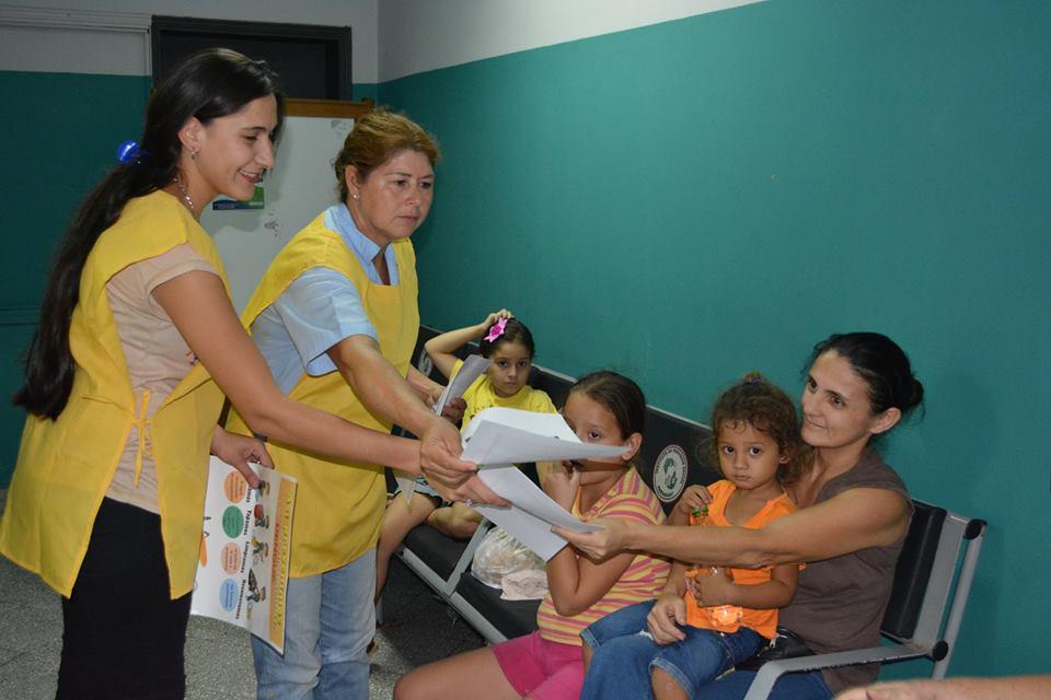 dengue guía amarillo 1